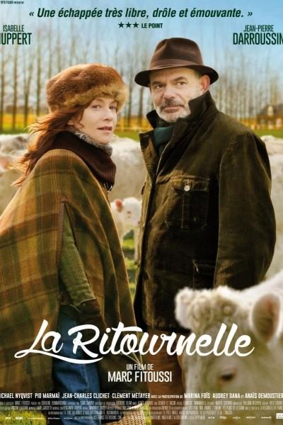 Caratula, cartel, poster o portada de Luces de París