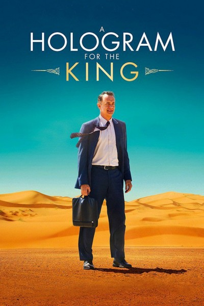 Caratula, cartel, poster o portada de Esperando al rey