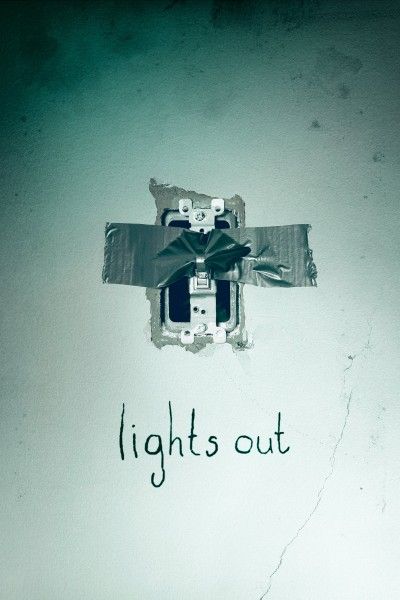 Caratula, cartel, poster o portada de Nunca apagues la luz