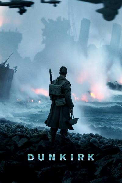 Caratula, cartel, poster o portada de Dunkerque