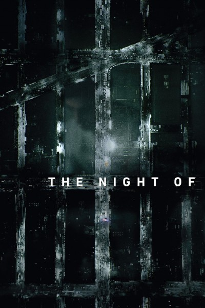 Caratula, cartel, poster o portada de The Night Of