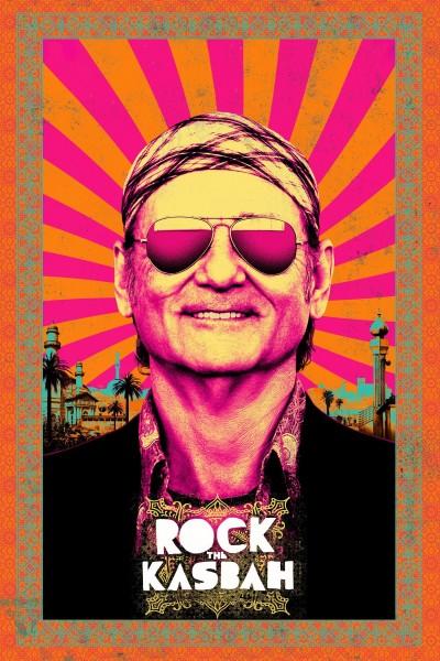 Caratula, cartel, poster o portada de Rock the Kasbah