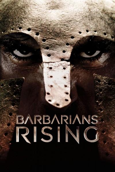 Caratula, cartel, poster o portada de Bárbaros, el despertar
