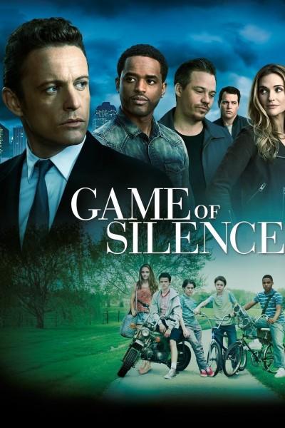 Caratula, cartel, poster o portada de Game of Silence