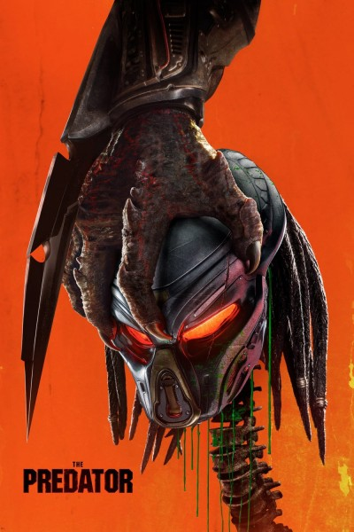Caratula, cartel, poster o portada de Predator