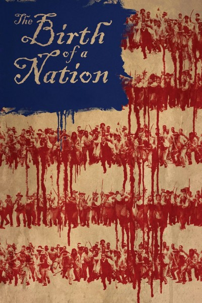 Caratula, cartel, poster o portada de El nacimiento de una nación