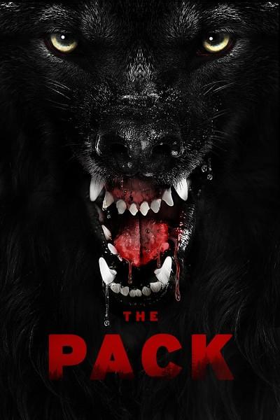 Caratula, cartel, poster o portada de The Pack