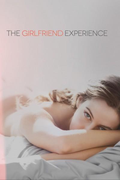 Caratula, cartel, poster o portada de The Girlfriend Experience