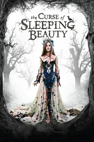 Caratula, cartel, poster o portada de The Curse of Sleeping Beauty