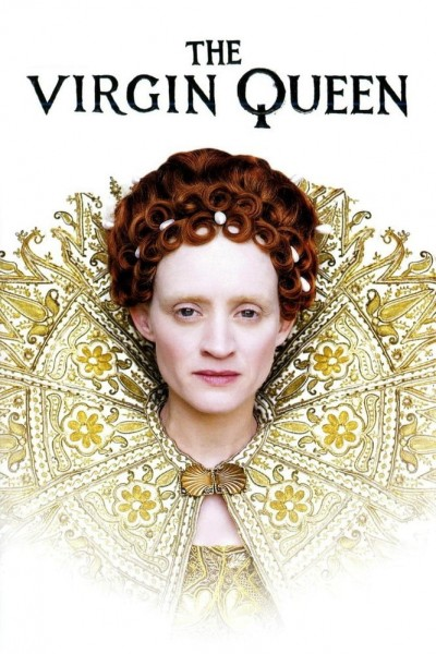 Caratula, cartel, poster o portada de The Virgin Queen