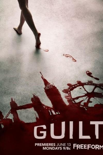 Caratula, cartel, poster o portada de Guilt