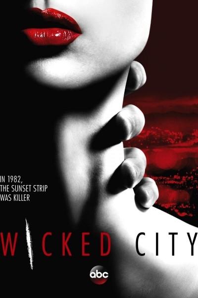 Caratula, cartel, poster o portada de Wicked City