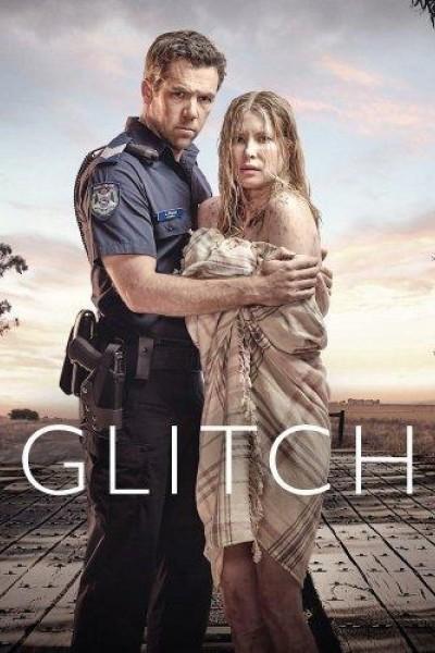 Caratula, cartel, poster o portada de Glitch