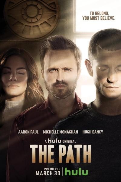 Caratula, cartel, poster o portada de The Path