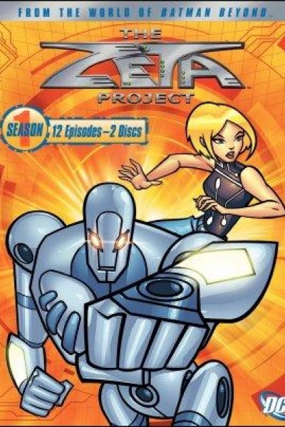 Caratula, cartel, poster o portada de El proyecto Zeta