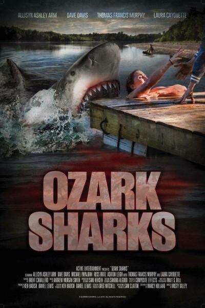 Caratula, cartel, poster o portada de Summer Shark Attack