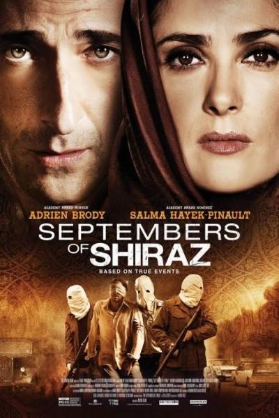 Caratula, cartel, poster o portada de Septembers of Shiraz