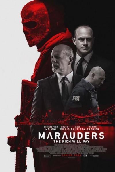 Caratula, cartel, poster o portada de Los conspiradores