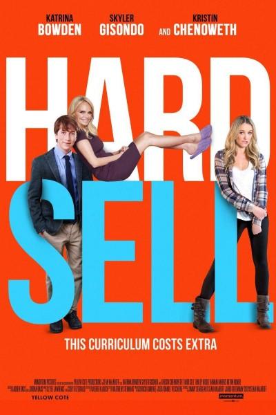 Caratula, cartel, poster o portada de Hard Sell