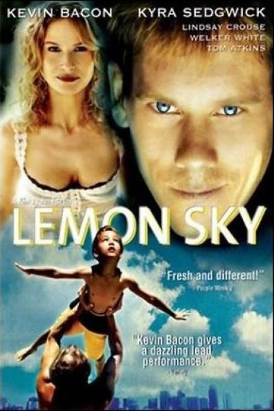 Caratula, cartel, poster o portada de Lemon Sky