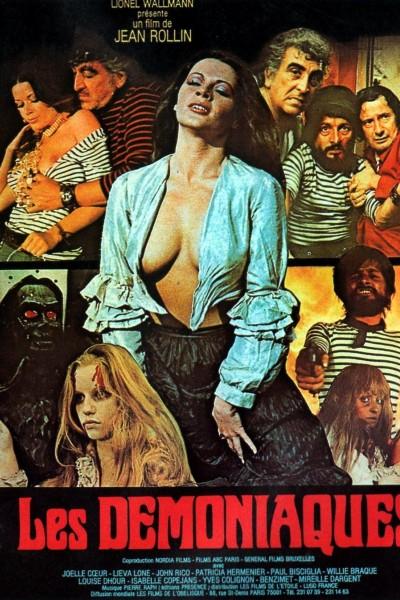 Caratula, cartel, poster o portada de Espasmos de muerte