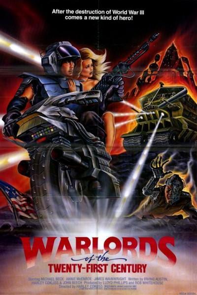 Caratula, cartel, poster o portada de Destructor