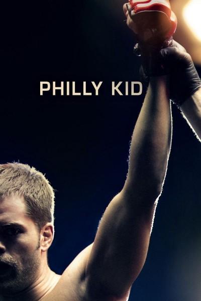 Caratula, cartel, poster o portada de El chico de Filadelfia