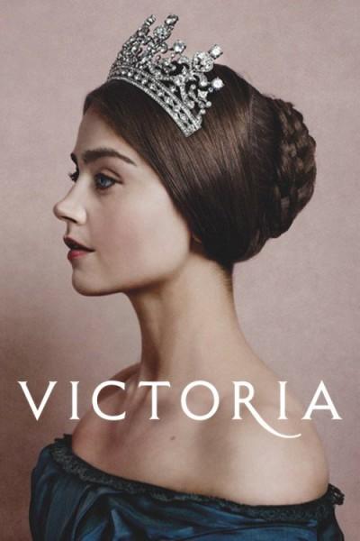 Caratula, cartel, poster o portada de Victoria
