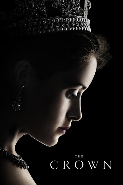 Caratula, cartel, poster o portada de The Crown