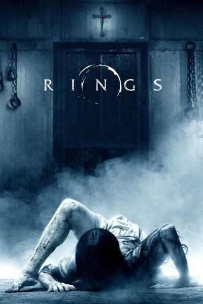 Caratula, cartel, poster o portada de Rings