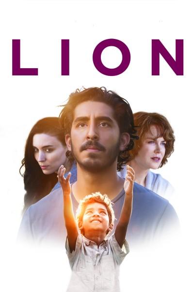 Caratula, cartel, poster o portada de Lion