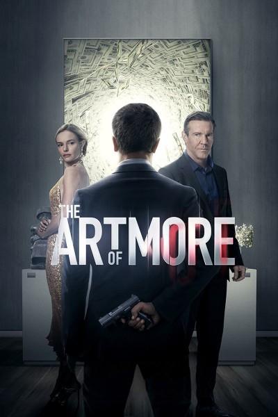 Caratula, cartel, poster o portada de The Art of More