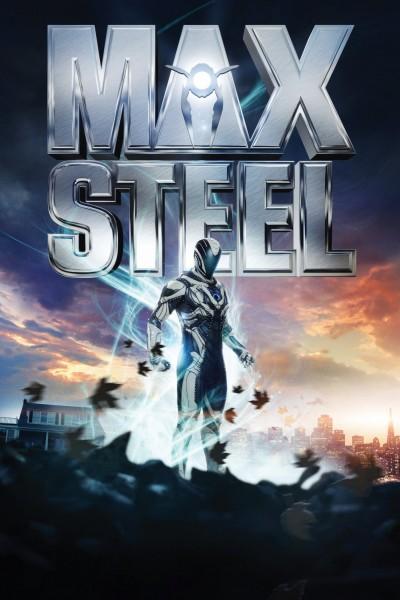 Caratula, cartel, poster o portada de Max Steel