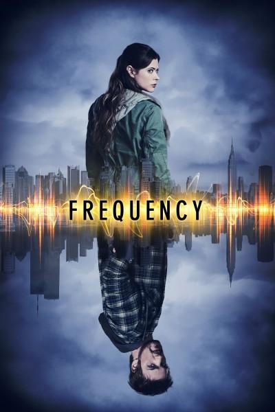 Caratula, cartel, poster o portada de Frequency