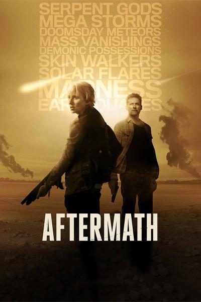 Caratula, cartel, poster o portada de Aftermath