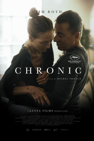 Caratula, cartel, poster o portada de El último paciente: Chronic
