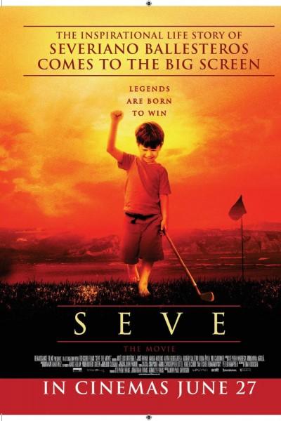 Caratula, cartel, poster o portada de Seve