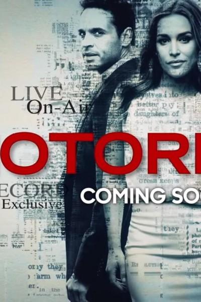 Caratula, cartel, poster o portada de Notorious
