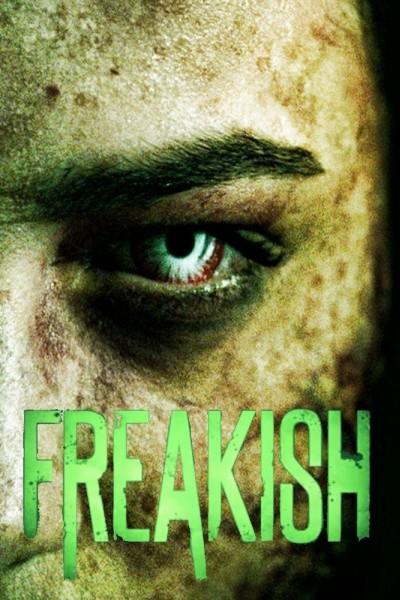 Caratula, cartel, poster o portada de Freakish
