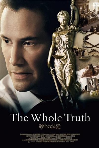 Caratula, cartel, poster o portada de Toda la verdad