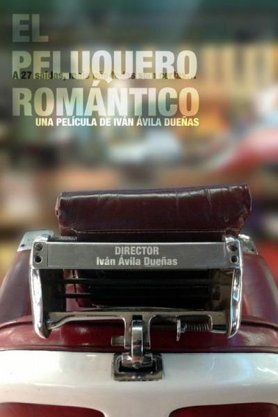 Caratula, cartel, poster o portada de El peluquero romántico