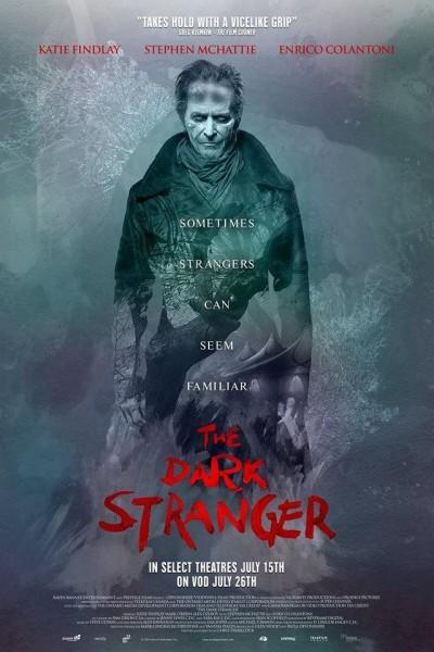 Caratula, cartel, poster o portada de The Dark Stranger