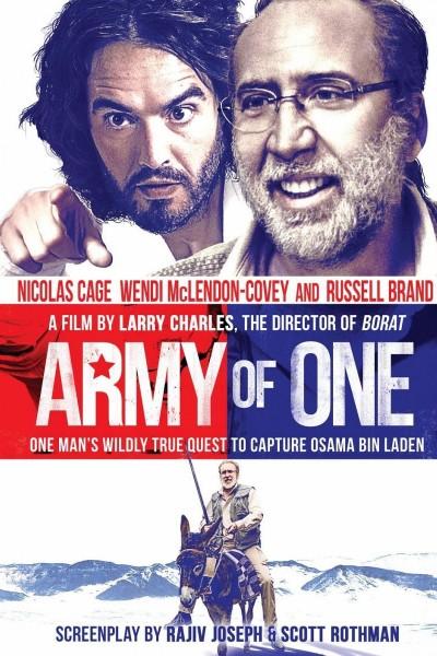 Caratula, cartel, poster o portada de Objetivo: Bin Laden