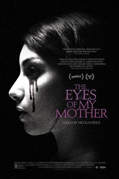 Caratula, cartel, poster o portada de The Eyes of My Mother