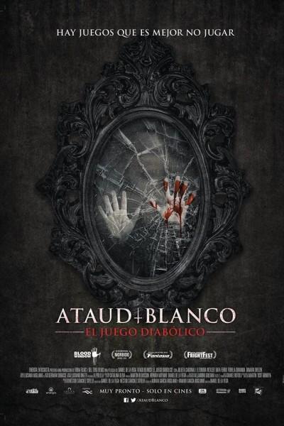 Caratula, cartel, poster o portada de Ataúd blanco: El juego diabólico