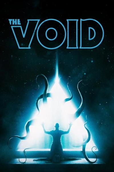 Caratula, cartel, poster o portada de El vacío (The Void)