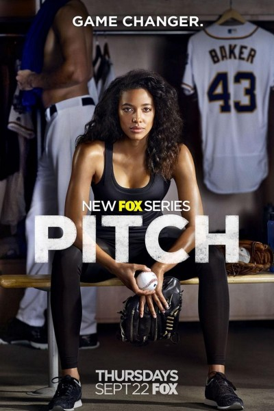 Caratula, cartel, poster o portada de Pitch