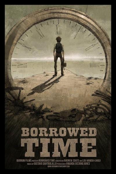 Caratula, cartel, poster o portada de Borrowed Time