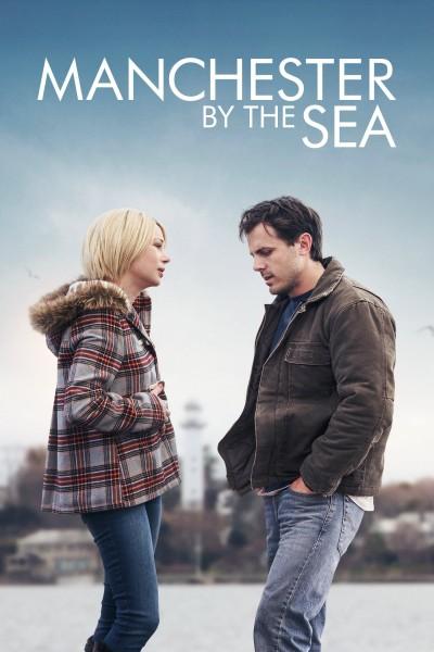 Caratula, cartel, poster o portada de Manchester frente al mar