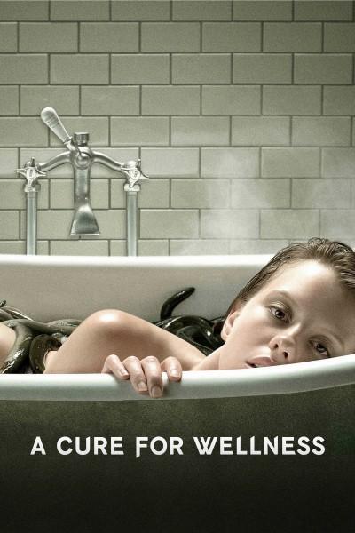 Caratula, cartel, poster o portada de La cura del bienestar